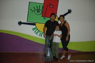 Primer Dia de Clases de la Primaria 2012 20