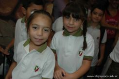Primer Dia de Clases de la Primaria 2012 32