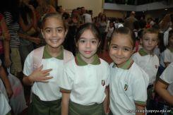 Primer Dia de Clases de la Primaria 2012 33