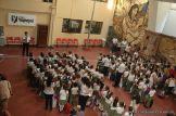 Primer Dia de Clases de la Primaria 2012 57