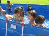 Primeros Dias en la Colonia de Vacaciones 2012 24