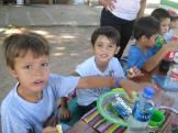 Primeros Dias en la Colonia de Vacaciones 2012 42