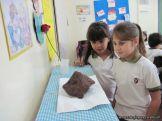 Un meteorito visito 3er grado 24