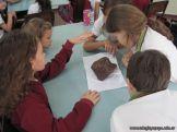 Un meteorito visito 3er grado 8