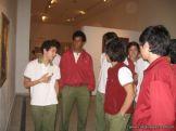 4to año en el Museo 13