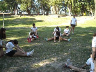 Educacion Fisica en el Parque Mitre 12