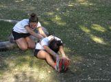 Educacion Fisica en el Parque Mitre 13