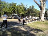 Educacion Fisica en el Parque Mitre 30