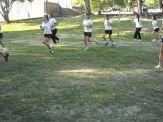 Educacion Fisica en el Parque Mitre 38