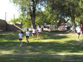 Educacion Fisica en el Parque Mitre 5
