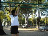 Educacion Fisica en el Parque Mitre 59