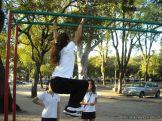Educacion Fisica en el Parque Mitre 60
