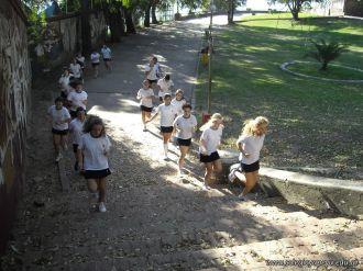 Educacion Fisica en el Parque Mitre 9