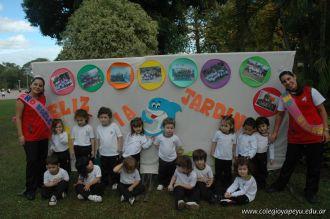Festejamos el Dia de los Jardines de Infantes 100