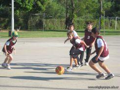 Nos preparamos para el Torneo Intercolegial 11