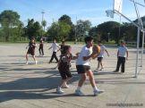 Nos preparamos para el Torneo Intercolegial 15
