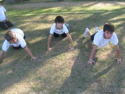 Nos preparamos para el Torneo Intercolegial 22