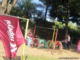 Torneo Intercolegial de Educacion Fisica 161