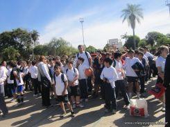 Torneo Intercolegial de Educacion Fisica 201