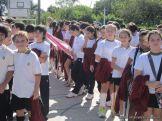 Torneo Intercolegial de Educacion Fisica 205