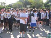Torneo Intercolegial de Educacion Fisica 206