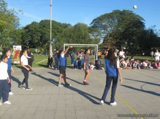 Torneo Intercolegial de Educacion Fisica 21