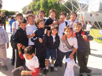 Torneo Intercolegial de Educacion Fisica 210