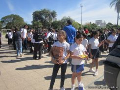 Torneo Intercolegial de Educacion Fisica 211