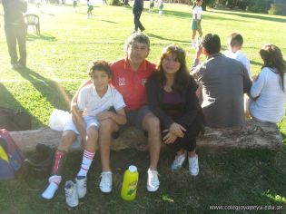 Torneo Intercolegial de Educacion Fisica 37