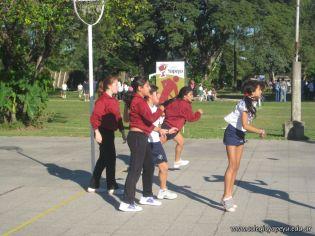 Torneo Intercolegial de Educacion Fisica 42