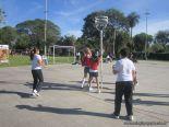 Torneo Intercolegial de Educacion Fisica 73