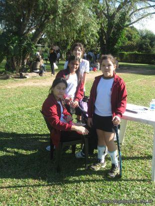 Torneo Intercolegial de Educacion Fisica 78