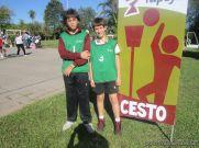 Torneo Intercolegial de Educacion Fisica 80
