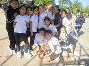 Torneo Intercolegial de Educacion Fisica 81