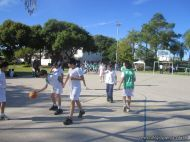 Torneo Intercolegial de Educacion Fisica 84