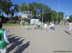 Torneo Intercolegial de Educacion Fisica 87