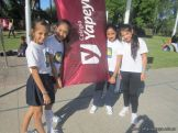 Torneo Intercolegial de Educacion Fisica 93