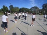 Torneo Intercolegial de Educacion Fisica 95