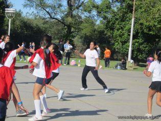 Torneo Intercolegial de Educacion Fisica 99