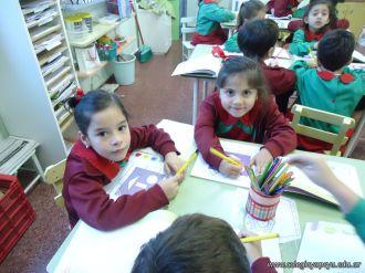 Ingles en Salas de 5 1
