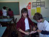 Nos medimos en Ingles 6