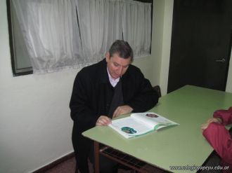Padres Lectores en Primaria 22-06 9