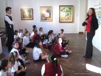 Una tarde en el Museo 1