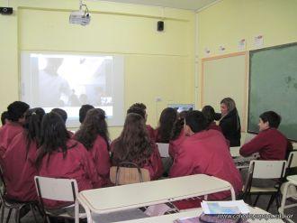Videoconferencia con Grecia 1