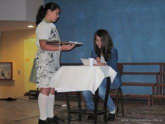 3er Encuentro de Padres Lectores 1