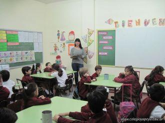3er Encuentro de Padres Lectores 12