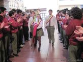 Dia de la Independencia en la Secundaria 6