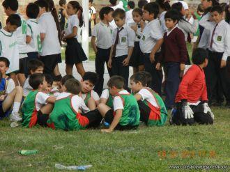 Futbol en Primaria 12