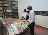 Primer Cafe Literario 2012 3