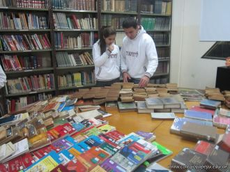 Primer Cafe Literario 2012 35
